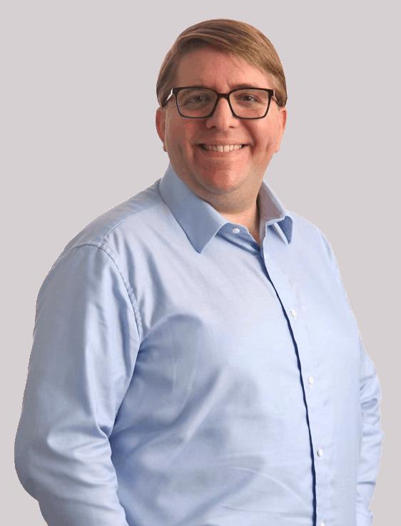Agency Consultant Karl Sakas