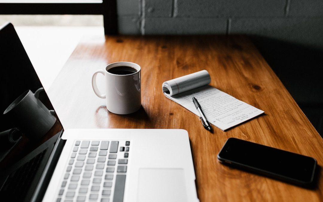 Agency COO job description: What should your #2 actually DO?